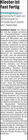 Gmünder Tagespost, 17.06.2021