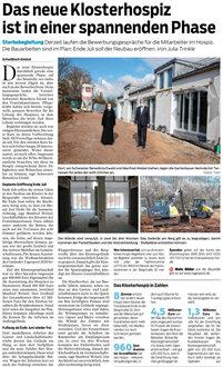 Gmünder Tagespost vom 19.04.2021