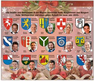 Gmünder Anzeiger vom 23.12.2020 - Bürg