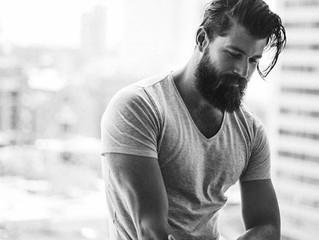Primeros pasos al dejarte la barba