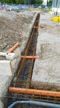 foundation for annex