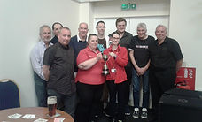 Saxtead Old Mill team and cup.jpg