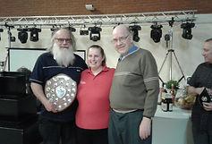 Archie McMillan Trophy winners, Michael