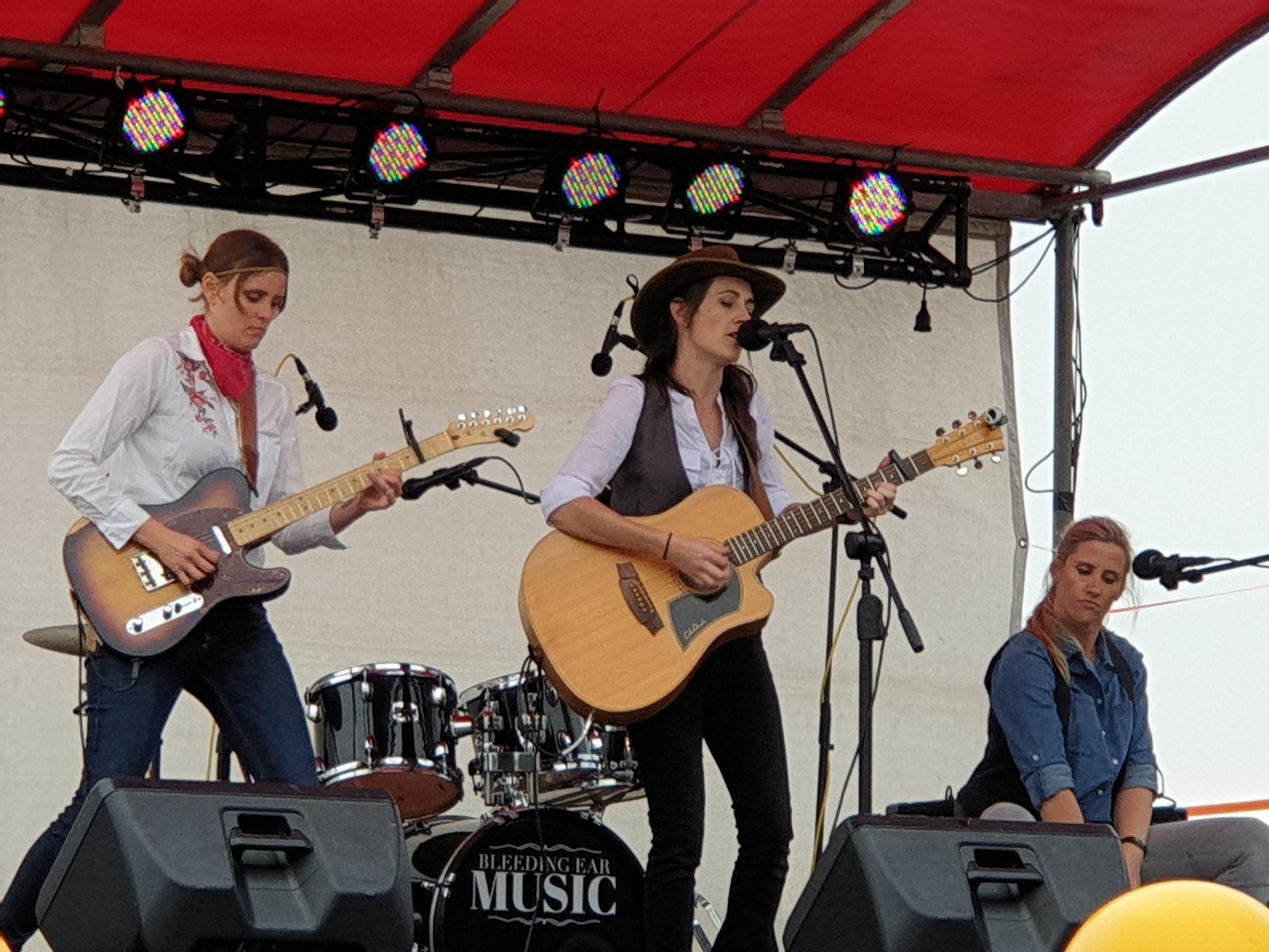 Musical Fruit Festival