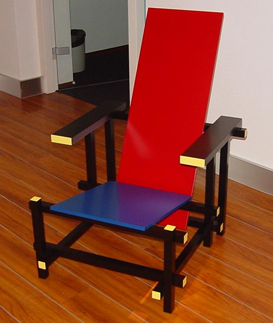 Favoriete De stoel van de eeuw - Keuze 9   jonnackv LY88