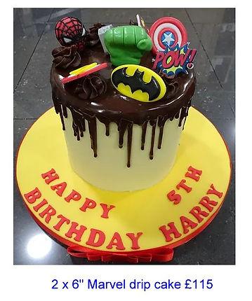 Marvel drip cake.jpg