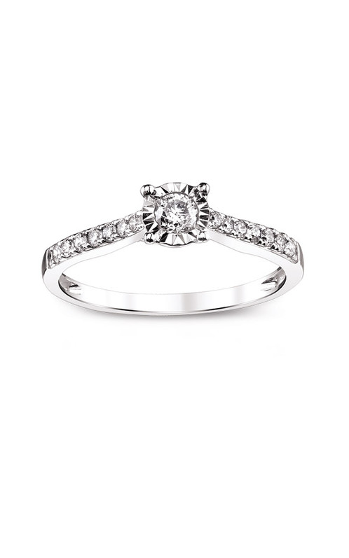rings abelini accented engagement ring side diamond buy product round set shoulder