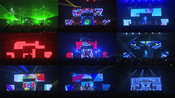 m-flo NEVEN Tour stage visual.jpg