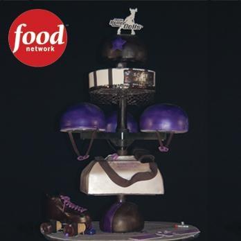 Food Network Challenge