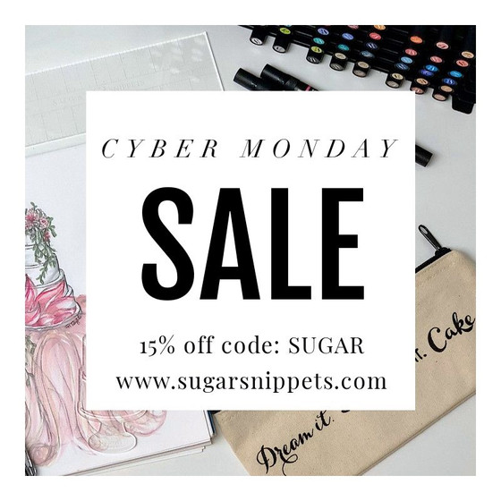 Cyber Monday Deals!!!