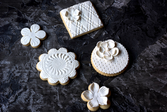 Simply Sweet Sugar Cookies
