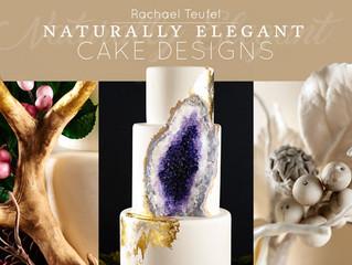 Craftsy Class: Naturally Elegant Cake Designs