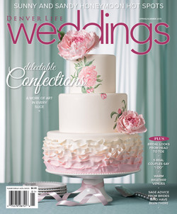 Denver Life Weddings Spring 2015