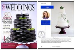 DIY Wedding Magazine