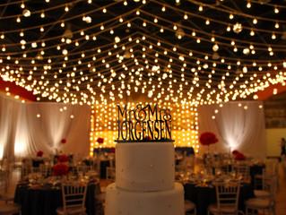 Wedding Wednesday: Silver Sparkle