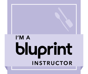 Bluprint Classes by Rachael