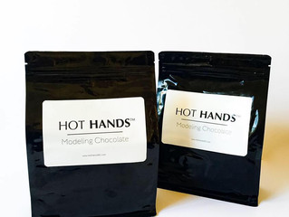 HotHands Modeling Chocolate