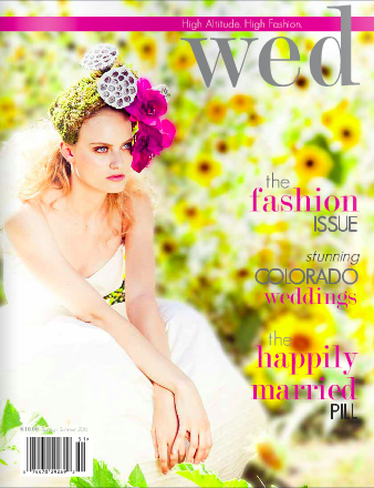 WED Magazine Spring/Summer 2015