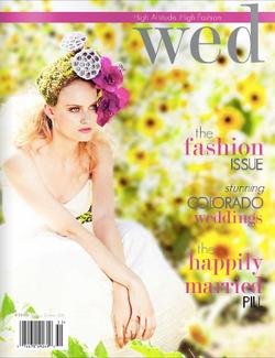 WED Magazine Spring/Summer 2015