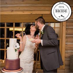 Rocky Mountain Bride Elopement