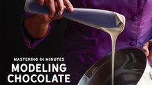 Mastering in Minutes: Modeling Chocolate