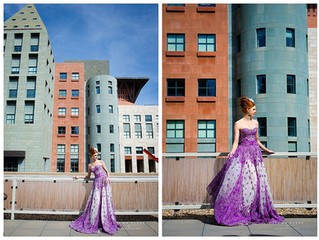 """""""Pure Imagination"""" Styled Shoot"""