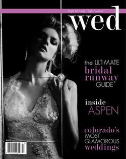 Wed Magazine Fall/Winter 2014