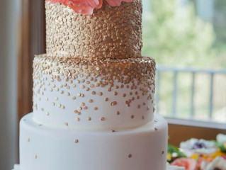 Wedding Wednesday: Featured on The Knot