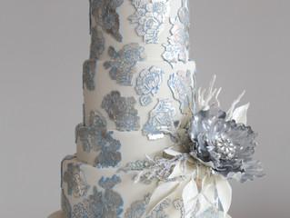 Wedding Wednesday: Something Blue