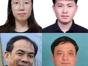 NExT Researchers received ACM Multimedia 2020 Best Paper Award