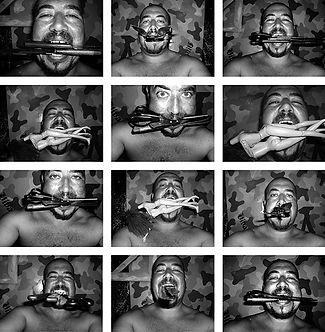 MORDIDA serie fotoperformance 1999.jpg