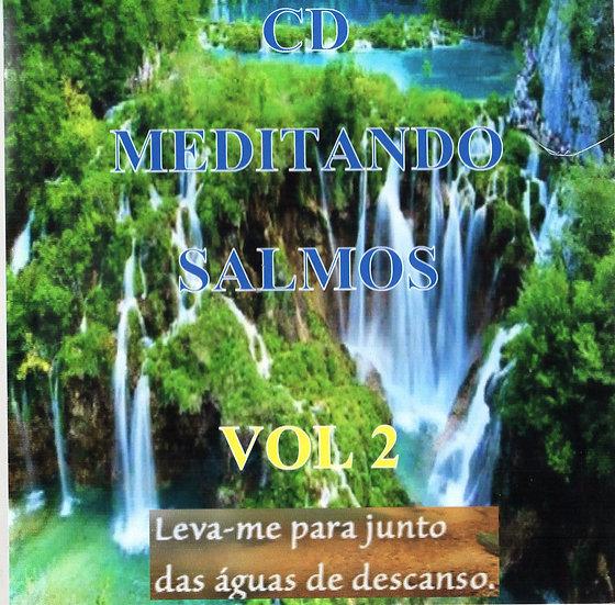 CD DE MEDITAÇÕES Vol. 1