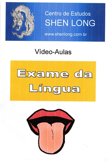 EXAME DE LÍNGUA