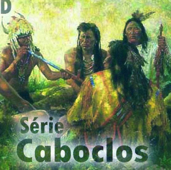 CD SÉRIE CABOCLOS