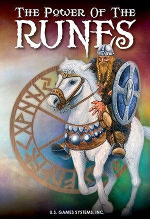 Power of the Runes - Cartas