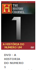 A HISTÓRIA DO NÚMERO UM