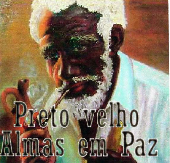 PRETO VELHO - ALMAS EM PAZ
