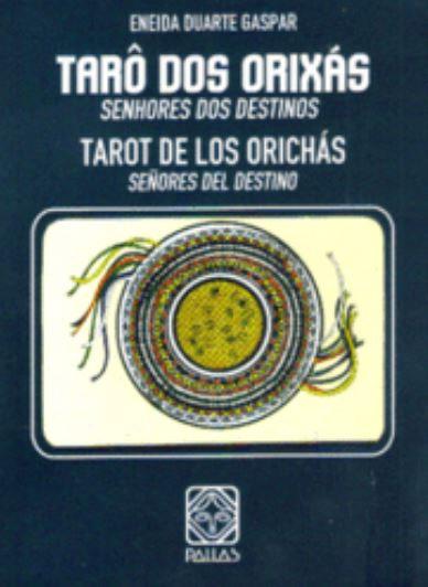 Tarô dos Orixás (Livro + Baralho)