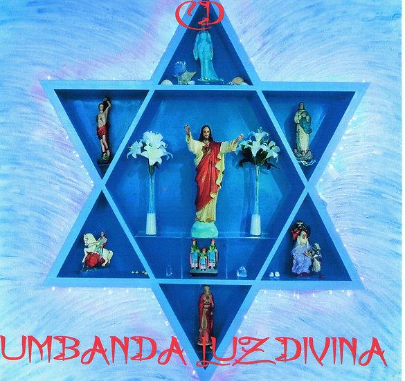 CD UMBANDA - LUZ DIVINA