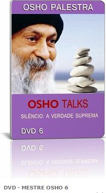 PALESTRA: MESTRE OSHO 6