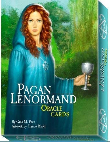 Pagan Lenormand