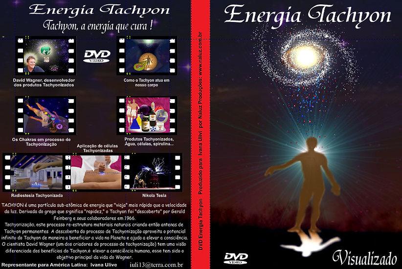 ENERGIA TACHYON