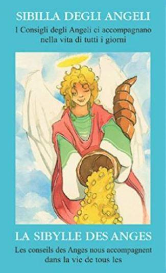 Angel Oracle Cards - Edição bolso