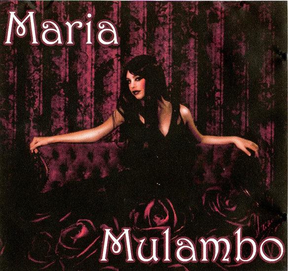 CD MARIA MULAMBO