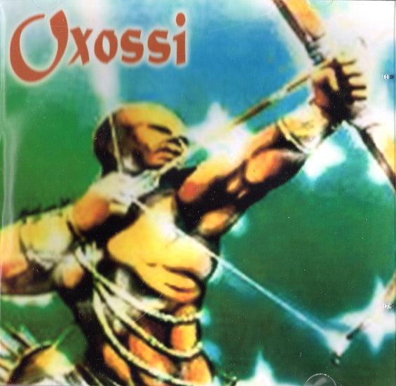 CD DE OXOSSI