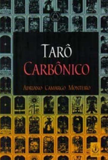 Tarô Carbônico, O (Livro + Cartas)