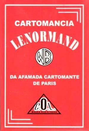Cartomancia Lenormand