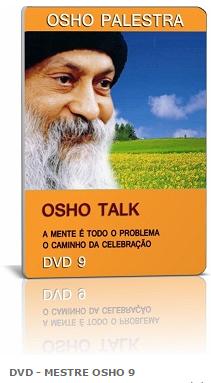 PALESTRA: MESTRE OSHO 9