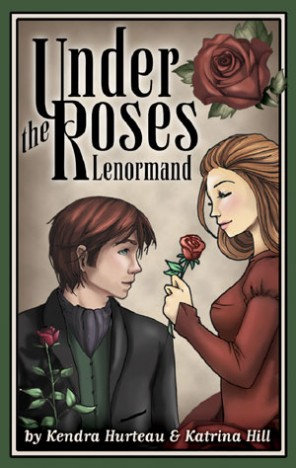 Lenormand under the roses