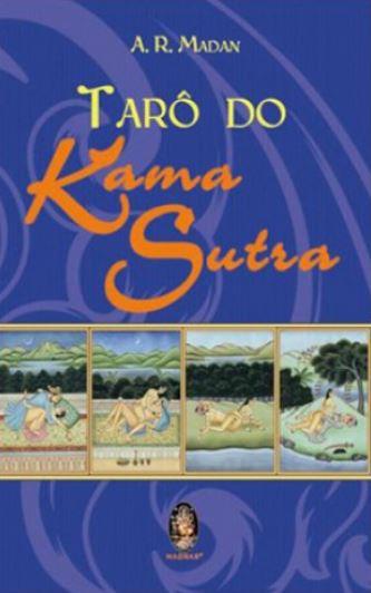 Tarô do Kama Sutra (Livro + Cartas)
